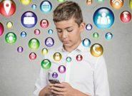 خطرات فضای مجازی برای نوجوانان و جوانان