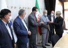 مدیر کل تامین اجتماعی آذربایجان شرقی در مراسم تجلیل از مستمری بگیران نمونه سال ۱۴۰۰؛