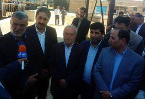 وزیر جهاد کشاورزی بر توسعه صنایع تبدیلی و تکمیلی محصولات کشاورزی تاکید کرد