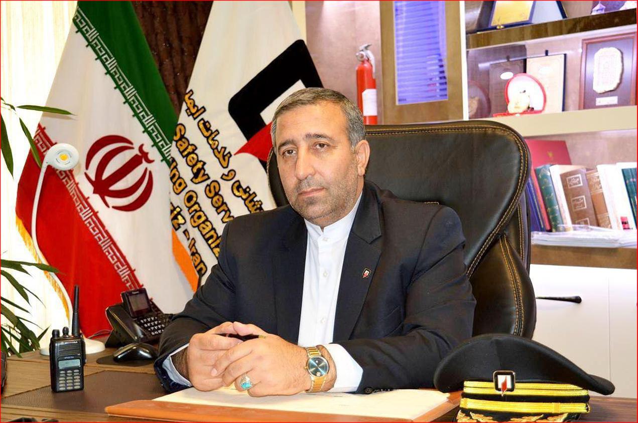 مدیر عامل سازمان آتش نشانی و خدمات ایمنی شهرداری تبریز: آموزش اصول ایمنی، اولین هدف واحدهای صنعتی