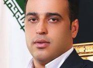 داداشی، نائب رئیس شورای اسلامی شهر باسمنج خطاب به دکتر بابایی اقدم:
