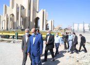 بهبودی اعلام کرد:مقبرهالشعرا آبروی تبریز است/صرف اعتبار ۳٫۵ میلیارد تومانی برای احداث بنای مقبره الشعرا