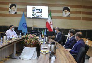 مدیرکل آموزش فنی و حرفه ای آذربایجان شرقی در دومین کمیته آموزش در صنایع استان عنوان کرد:تعداد ۲۶ واحد صنعتی فعال آذربایجان شرقی زیر چتر آموزش های مهارتی قرار گرفته اند.