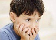 نکات کلیدی در باره اضطراب در کودکان